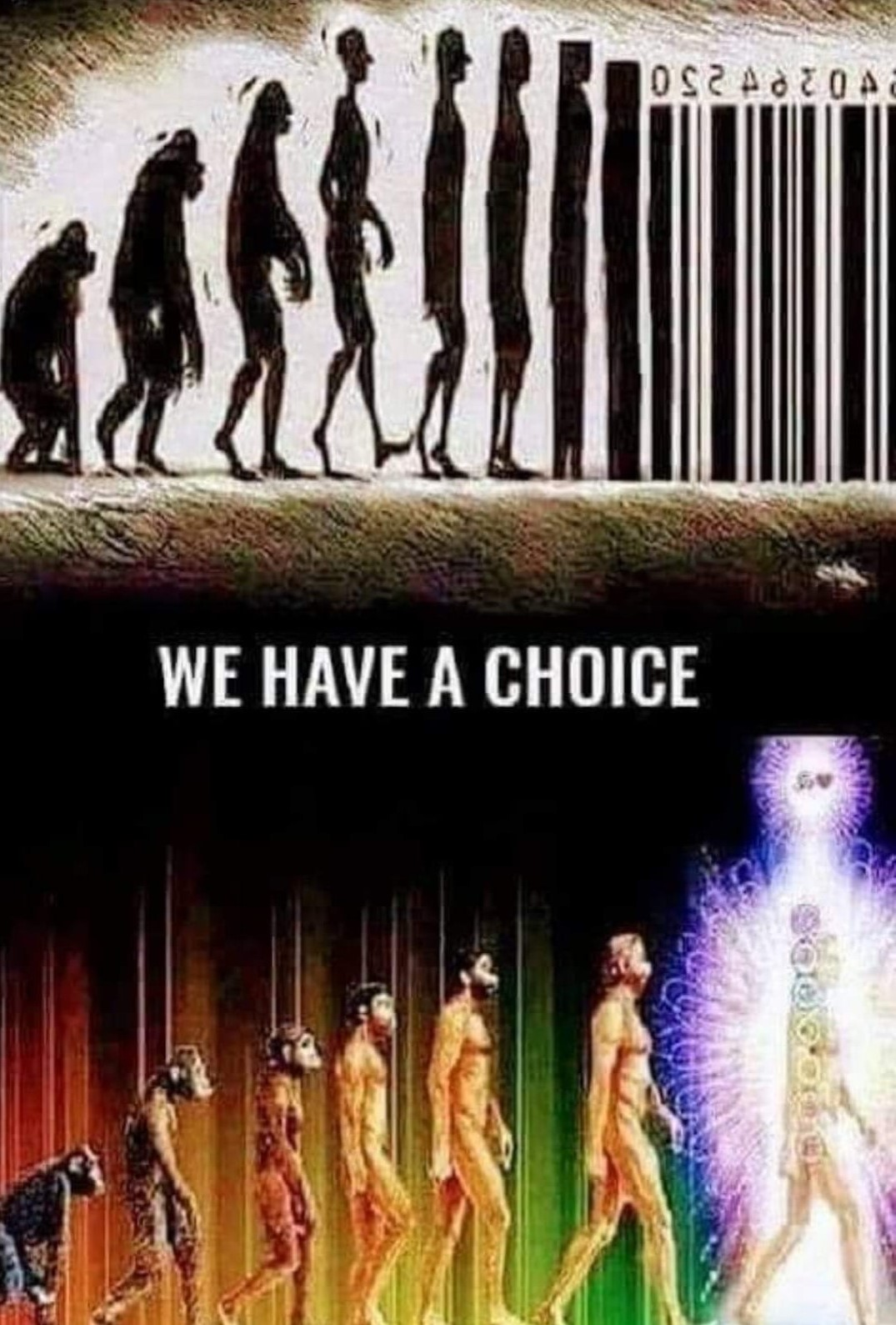 We have a choice